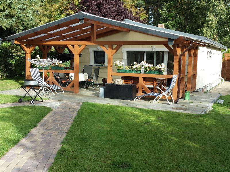 Ferienwohnung Haus Peter am Kanal Teupitzsee