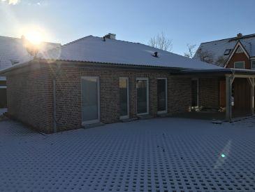 Ferienhaus lovely & cool  STIL- HAUS 6b