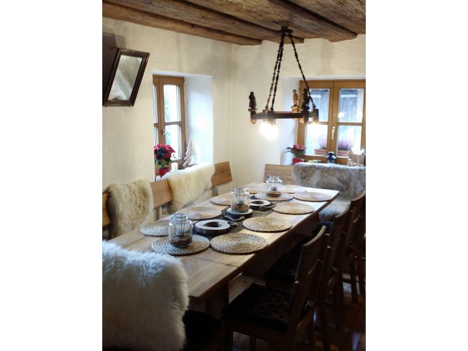 ferienhaus fachwerkhaus von 1708 bayerischer jura. Black Bedroom Furniture Sets. Home Design Ideas