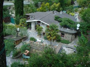 Ferienwohnung Casa Bamboo