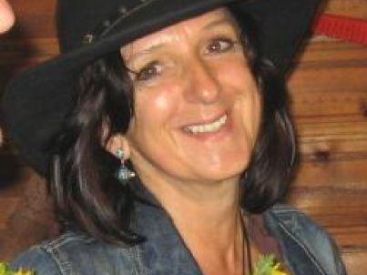 Ihr Gastgeber Andrea Oschlies