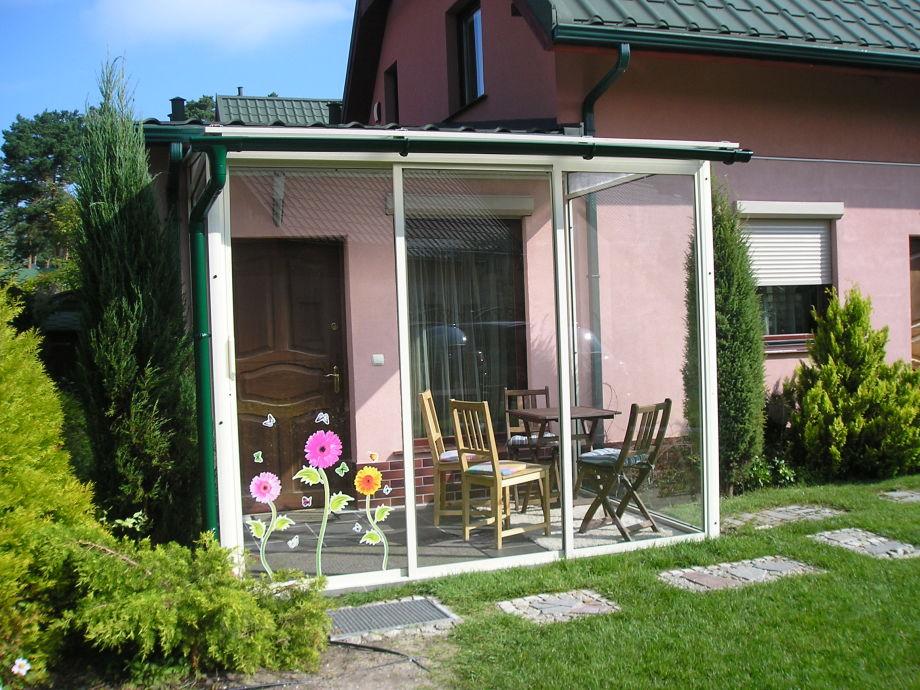 kleine ferienwohnung polnische ostsee lukecin frau. Black Bedroom Furniture Sets. Home Design Ideas