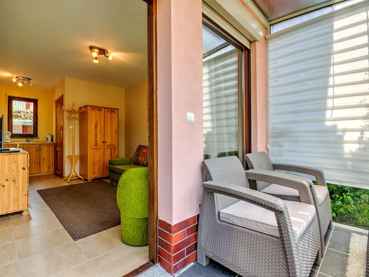 kleine ferienwohnung polnische ostsee lukecin frau aleksandra mazurek. Black Bedroom Furniture Sets. Home Design Ideas