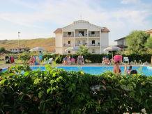 Ferienwohnung Residence Barko Le Castella