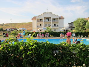 Ferienwohnung Barko Trilo Vista Mare