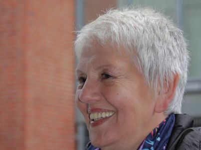 Ihr Gastgeber Margitta Huelstrunk
