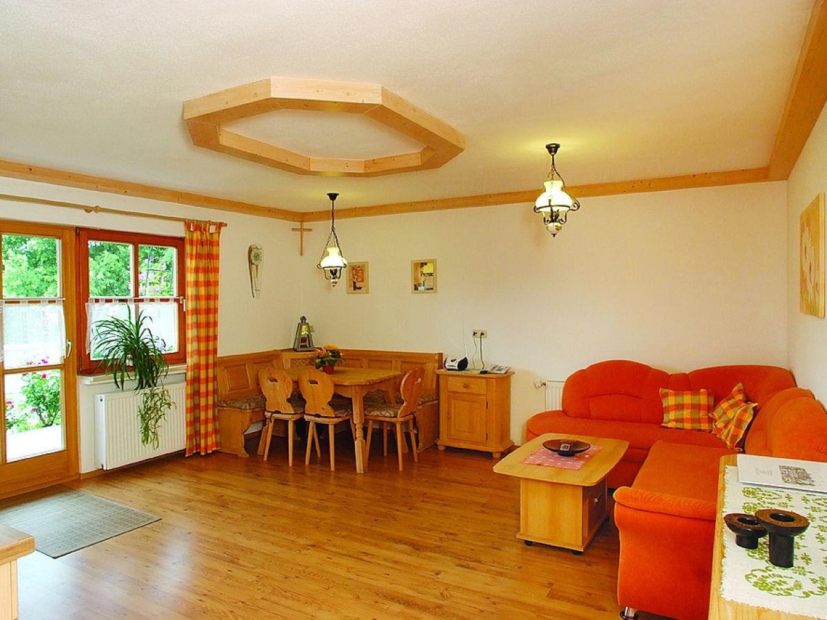 Ferienwohnung waldpension bayerischer wald ostbayern for Wohnzimmer 4m