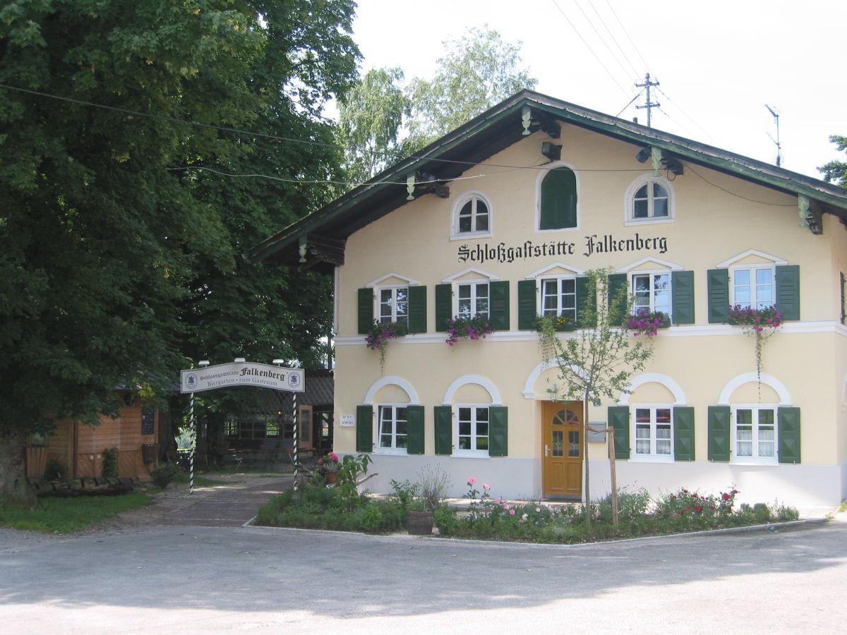 Gemutliche 2 Zimmer Ferienwohnung FeWo1 Oberbayern