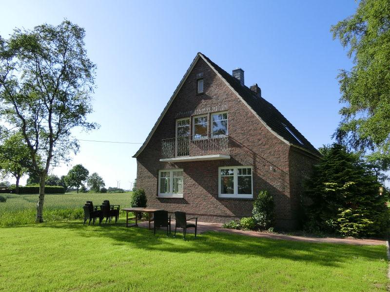 Cottage Landhaus am Heidweg