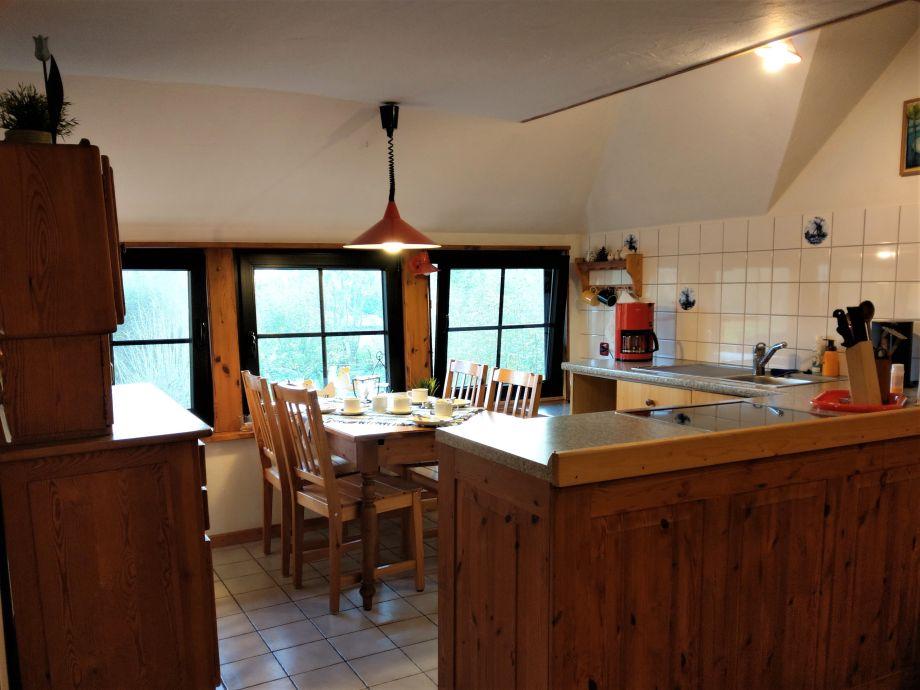 Küchen fabrikverkauf niedersachsen  Ferienwohnung Haus Bungt am Jadebusen, Jadebusen - Frau Für Daniel ...