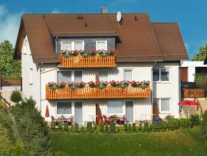 Ferienwohnung Haus Nietmann