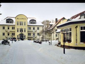 Ferienwohnung 1.3 im Haus am Kölpinsee