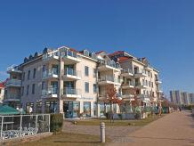 Ferienwohnung Einmaliger Ostseeblick Sü016