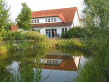 Ferienhaus Komfort-Ferienhaus auf Rügen