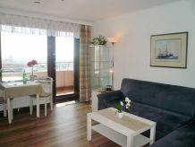 """Apartment 172 OB im """"Haus Metropol"""""""
