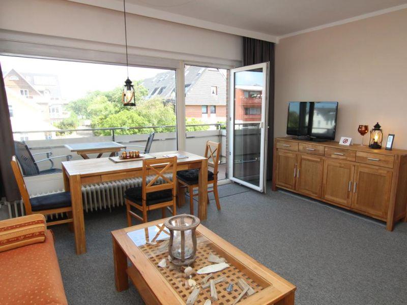 Apartment Heckermann 19