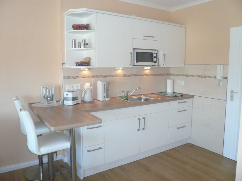 Küchenzeile Sylt ~ apartment horstmann 17 o, sylt, westerland firma