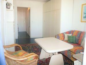 """Apartment 223 OB im """"Haus Metropol"""""""
