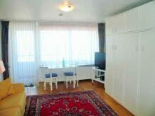 "Apartment 288 WB im ""Haus Metropol"""