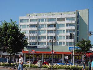 Apartment Kleinhubbert 42 O