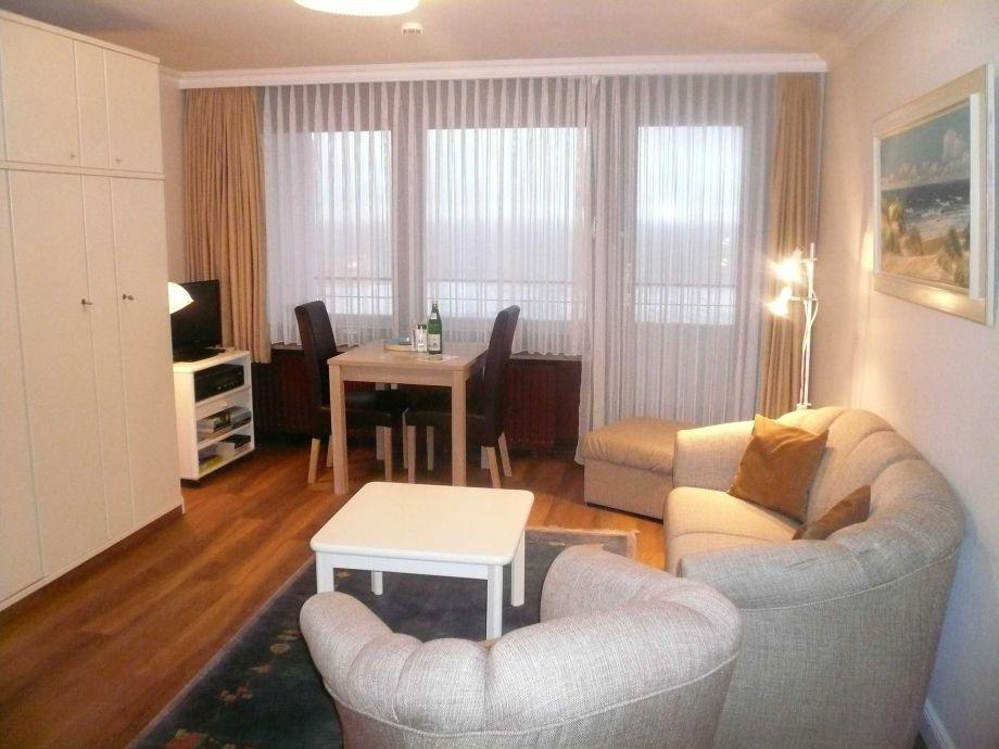 apartment 265 wb im haus metropol sylt firma hussmann. Black Bedroom Furniture Sets. Home Design Ideas