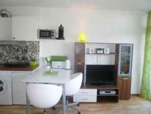 Apartment Volquardsen 08 OB