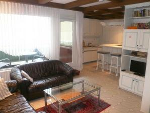 "Apartment 9 NB im Haus ""Christianenhöhe"""