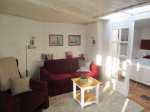 """Apartment 3 im Haus """"Friesenhaus"""""""