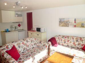 """Apartment 2 im Haus """"Friesenhaus"""""""