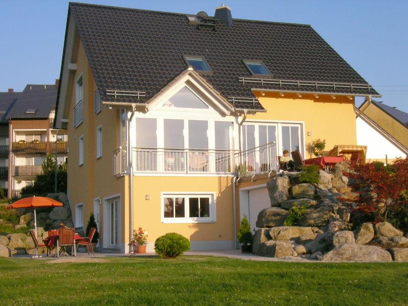 Ferienwohnung Seeblick Weißenstadt