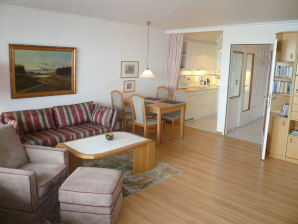 Apartment 086 a WB im Haus am Meer