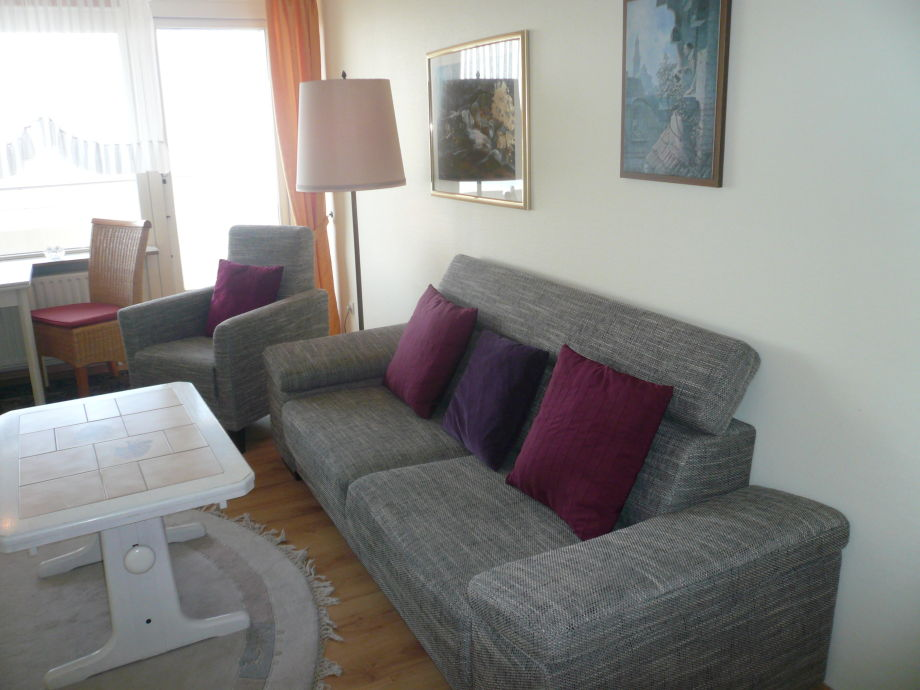 Apartment 088 wb im haus am meer sylt firma hussmann for Apartment haus