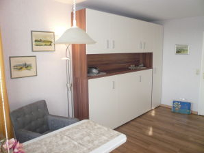 Apartment 100 OB im Haus am Meer