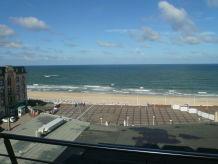 Apartment 104 WB im Haus am Meer