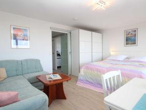 Apartment 138 N+OB im Haus am Meer