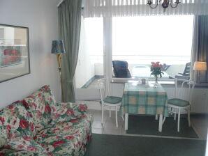 Ferienwohnung 160 WB im Haus am Meer