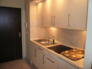 "Apartment 051 WB im ""Haus Metropol"""