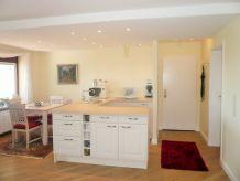"""Apartment 108 S+OB im """"Haus Metropol"""""""