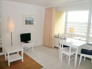 "Apartment 109 OB in ""Haus Metropol"""