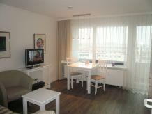 """Apartment 113 OB im """"Haus Metropol"""""""