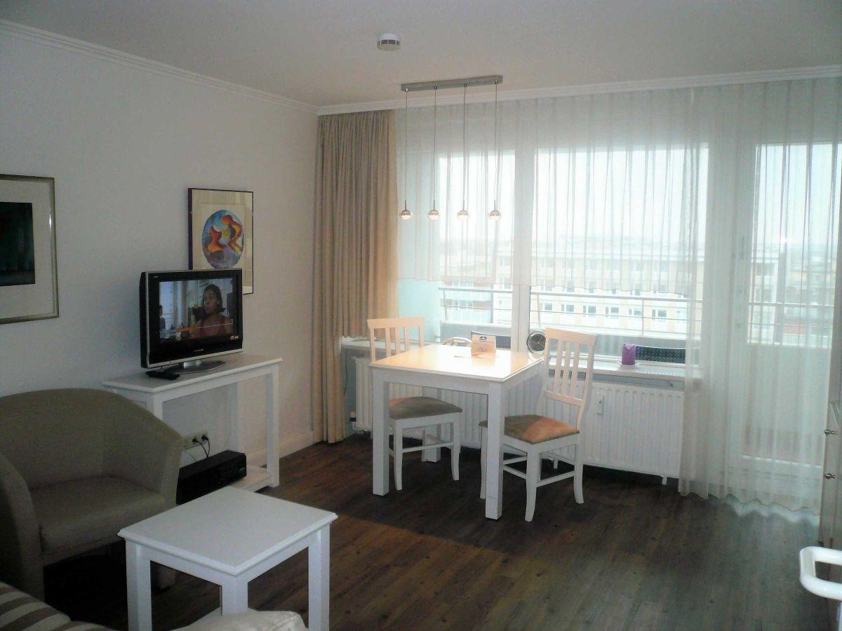 apartment 113 ob im haus metropol sylt firma hussmann. Black Bedroom Furniture Sets. Home Design Ideas
