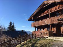 Ferienhaus Hütte im Zillertal Ferienhaus Tratl