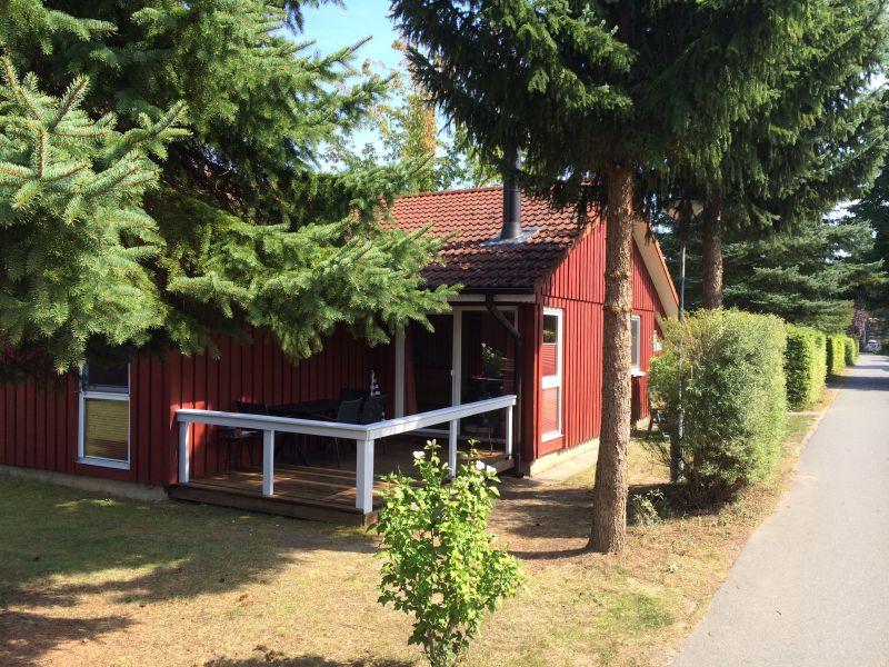 Ferienwohnung Kleines Schwedenhaus
