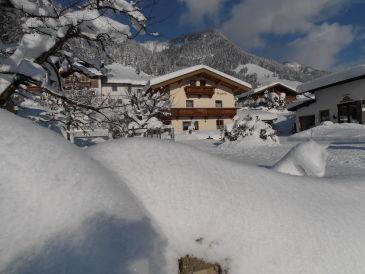 Ferienwohnung Komfort Appartement  Wintergarten