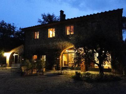 Villa Ceppeto Il Fienile