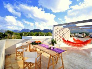 Villa Mercedes | ID 44294