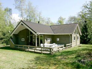 Ferienhaus Aakirkeby, Haus-Nr: 12340