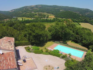 Villa Petrelle