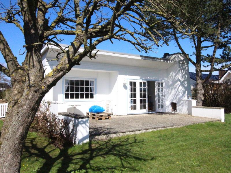 Obj. 100 - Ferienhaus 2-4 Pers.,W-LAN, ca. 600 m z. Strand