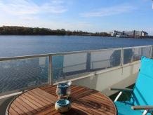 Ferienwohnung Traumbalkon über Binnensee